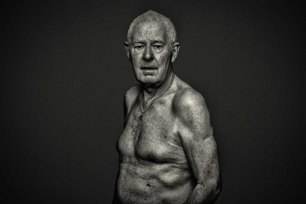 Bare Truth Portrait Photographer Auckland