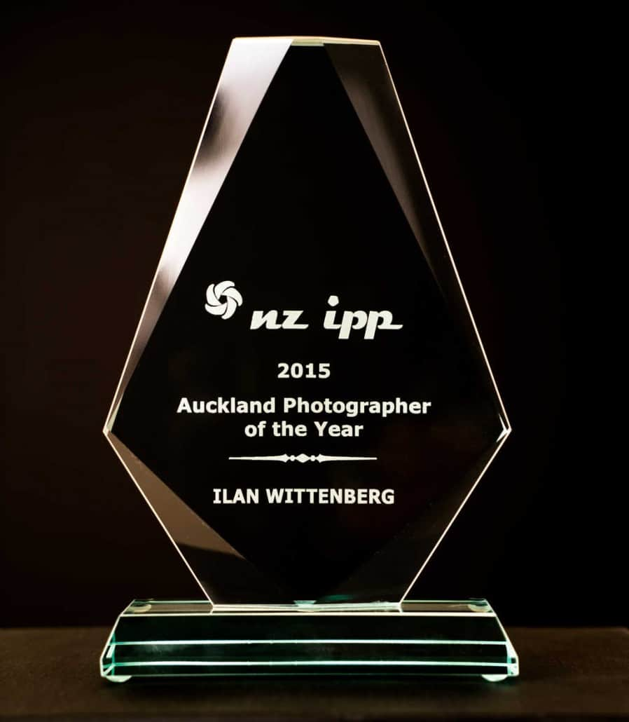Auckland Photographer of the Year 2015