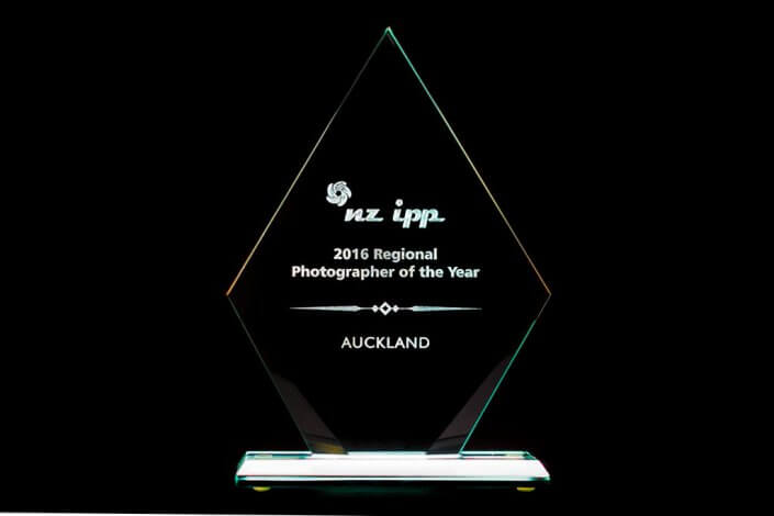 NZIPP Auckland Photographer of the Year