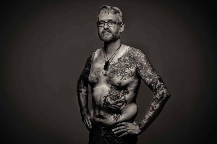 Auckland Portrait Photographer