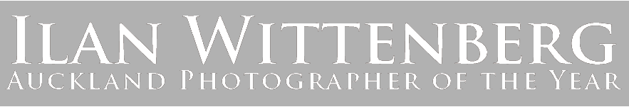 Ilan Wittenberg Auckland Photographer of the Year