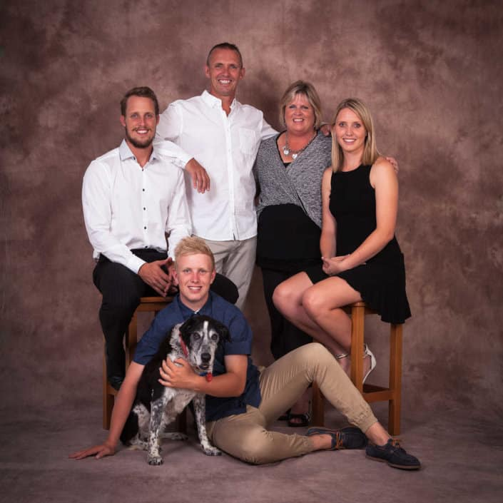 Professional Studio Photography Auckland