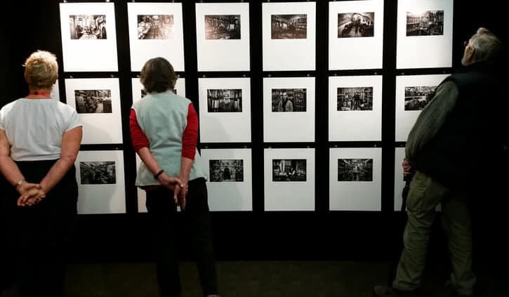 Fellowship of the Photographic Society of New Zealand