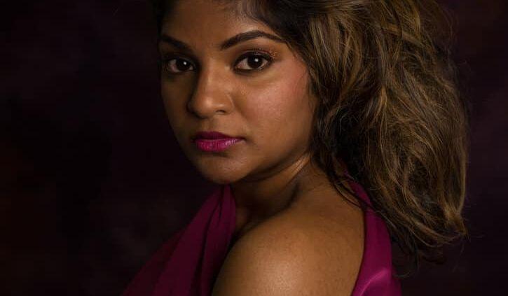 Glamour photography - Auckland photographer
