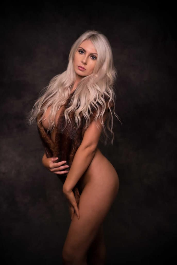 Professional Studio Photography Auckland