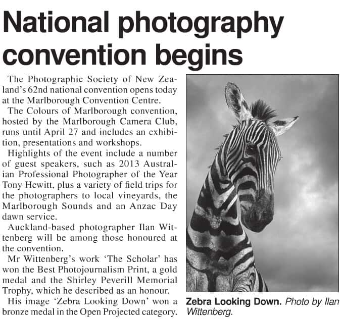 National Photography Convention