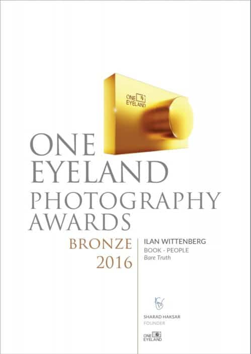 One Eyeland Photography Awards Portrait Photography Auckland