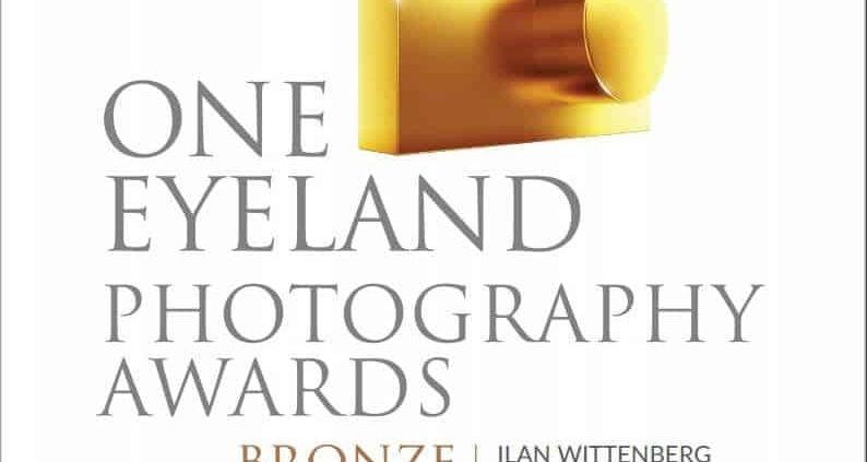 One Eyeland Photography Awards Portrait Photography Auckland
