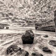 Tunnel Beach - Dunedin - Landscape photographer Auckland