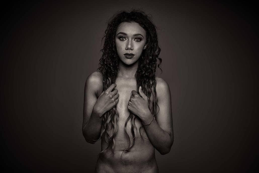Portrait Photographer Auckland
