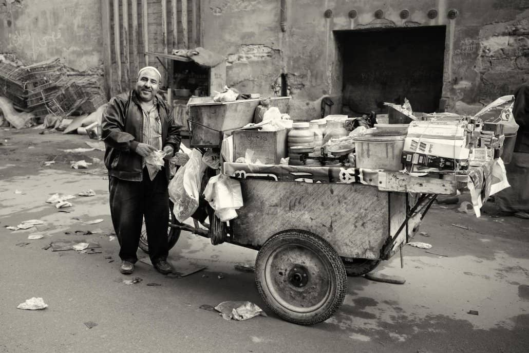 Travel Photography Cairo