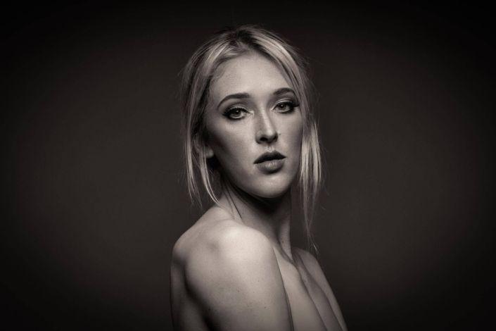 Glamour Photographer Auckland