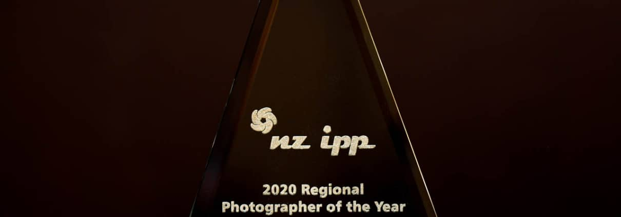 2020 Auckland Photographer of the Year