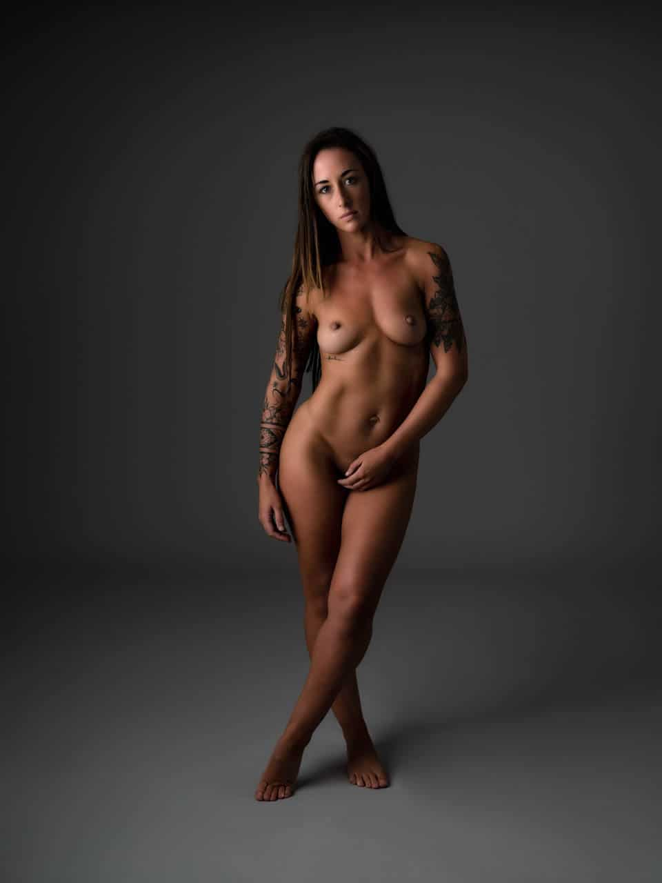 Nude Photography Auckland
