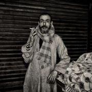Faces of Cairo Exhibition